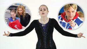 Экс-ученица Тутберидзе Паненкова— опереходе Трусовой кПлющенко: «Раздули непонятно что»