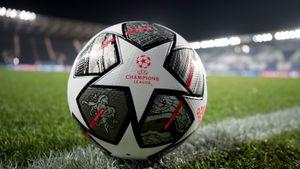 В УЕФА заявили о возможности исключения «Реала», «Барселоны» и «Ювентуса» из Лиги чемпионов