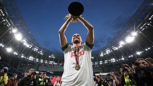 «Миранчук спокойно заиграет влюбом европейском чемпионате». Хеведес— оСемине, Смолове ивеганстве