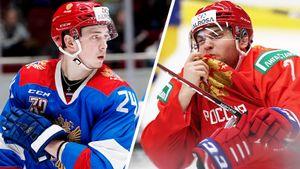 Из Америки в Россию возвращаются молодые центры. Воробьев может стать звездой КХЛ, а Хованову будет трудно