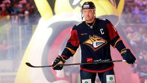 Главный рекордсмен КХЛ завершил карьеру. Мозякин заработал больше миллиарда, но так и не стал настоящей звездой