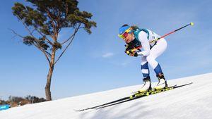 На ЧМ по лыжам выступает 42-летняя финка Ропонен. Она бегает с 1998 года и мечтает выйти на старт с дочерью