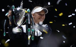 Возрождение Возняцки и рекорд Уильямс. Пять главных событий Итогового WTA
