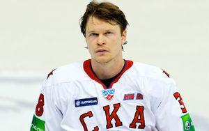 Бывший хоккеист СКА заявил, что его обманули на 53млн рублей