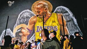 «Лейкерс» посвятили победу в НБА погибшему Коби Брайанту: «Все, что мы хотели сделать, — выиграть титул для него»