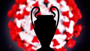 УЕФА составляет новый календарь ЛЧ, сезон в АПЛ под угрозой завершения. Главные карантинные новости футбола