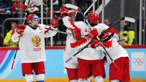 Россия размазала Канаду на юношеской Олимпиаде. «Кленовых листьев» жестко наказали за грубость