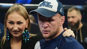 Шлеменко победил Сантоса единогласным решением судей на турнире во Владивостоке