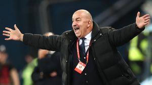 Хуже 0:5 от Сербии только реакция Черчесова. Он отказывается признавать, что сборная давно «плывет»