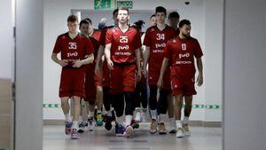 «Локомотив-Кубань» нанес поражение ЦСКА в матче Единой лиги ВТБ