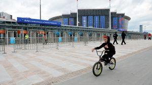 Россия в третий раз примет летнюю Универсиаду. С Екатеринбургом никто не захотел конкурировать
