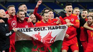 «Уэльс, гольф, Мадрид— втаком порядке». Бэйл снова выбесил всех в«Реале»