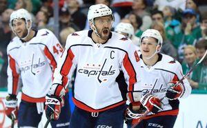 Новое супердостижение Овечкина: 100 победных шайб в НХЛ