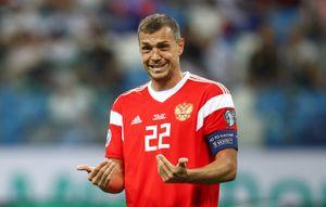 Дзюба раскритиковал отношение ккарантину вРоссии: «Русские несдаются. Мынеболеем, проспиртованы все»