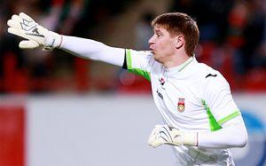 «Уфа» провела свой первый матч еврокубков в истории. И не проиграла