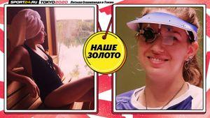 Как в жизни выглядит омская красотка Виталина Бацарашкина: она готова всех вас уничтожить в контру!