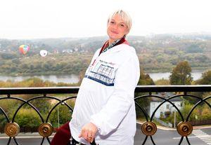 40-летняя олимпийская чемпионка Хоркина сообщила о своей беременности