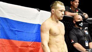 Ян рассказал, когда может провести защиту титула UFC, и назвал главного претендента на пояс