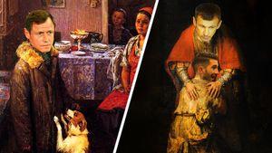 Возвращение блудного Сутормина, опять двойка Кононову. Футбол в известных картинах