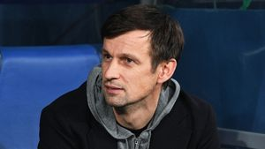 «Поуровню «Зенит» слабее «Лейпцига». Семак после матча говорил обошибках икритиковал лимит