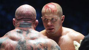 Монсон заявил о желании провести свой последний поединок против Федора Емельяненко