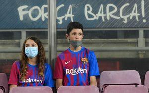 Лапорта— фанатам «Барселоны» после 0:3 от «Баварии»: «Прошу проявить терпение и продолжать поддерживать команду»