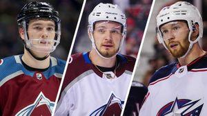 Русские хоккеисты, по финансам которых ударит коронавирус. 17 наших игроков из НХЛ с истекающими контрактами