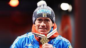 Ссорился с Легковым, выиграл ЧМ в 32 года, прозвали Князем Серебряным: история топового лыжника Вылегжанина