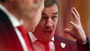 Сборная России совсем разучилась выигрывать. Победу над чехами наши упустили за1 секунду досирены