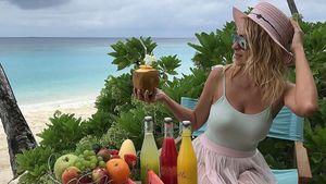 «Охват — 4,2 млн!» Рудковская рассказала о своем самом популярном видео с Плющенко