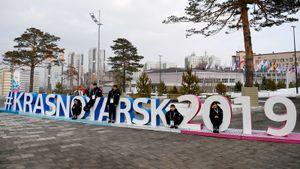 Турнир фигуристов, приезд Путина, победы России: почему стоит следить заУниверсиадой вКрасноярске