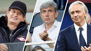 Федун, Галицкий и Дюков попали в обновленный рейтинг 200 богатейших бизнесменов России