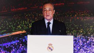 Президент «Реала» назвал имя капитана на сезон-2021/22