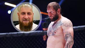 Исмаилов предложил Емельяненко побриться налысо вслед заКадыровым