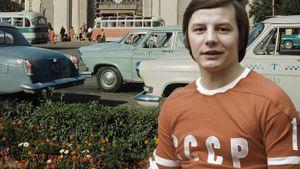 Знаменитая драка советского хоккеиста. Александров ударил женщину ради места в такси — от тюрьмы спасли боссы ЦСКА