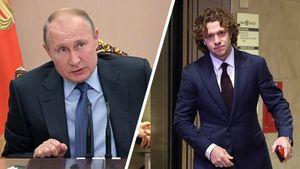Жена Тихонова оценила резкие слова Панарина про Путина иРоссию: «Это проходит каждый эмигрант»