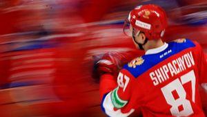 Россия обыграла Белоруссию в рамках Еврочелленджа, забросив 6 шайб во втором периоде