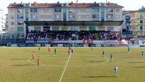 В Италии команды сыграли со счетом 20:0. Тренером одной из них был 19-летний игрок