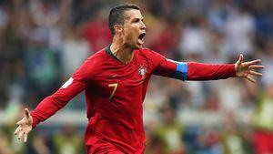 Когда Роналду станет лучшим снайпером в истории сборных? Точно не на Евро, но там Криш побьет рекорд Платини