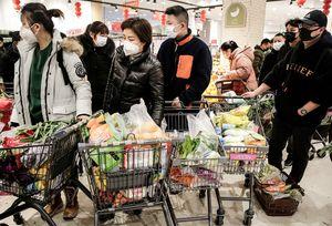 Русская жительница Китая обобстановке из-за нового вируса: «Паника неимоверная, вмагазинах драки»