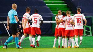 «РБ Лейпциг» выбил «Атлетико» из Лиги чемпионов! Как это было