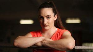 Скандал в тяжелой атлетике. Британка Дэвис из комиссии спортсменов добивается отстранения Румынии ради своей выгоды
