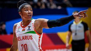 Белорусские баскетболистки проиграли сборной Франции в полуфинале чемпионата Европы