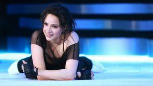 Загитова в финале «Ледникового периода» показала новую постановку Авербуха. Что значит номер Алины «Голос»