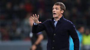 Гончаренко покажет Галицкому свою версию атакующего футбола. Прогноз на «Краснодар» — «Зенит»