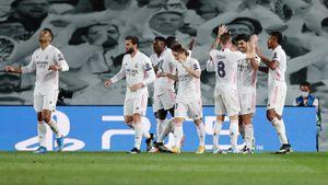 «Реал» обыграл «Барселону» 3 раза подряд впервые за 43 года