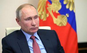 «Путину осталось максимум 3 года. Возможна революция и кровь». Олимпийский призер — о будущем России