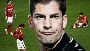 Испанец Морено — один из кандидатов на пост тренера «Спартака». Главное, что о нем надо знать