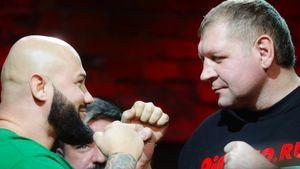 Менеджер Александра Емельяненко: «Бой с Джиганом будет одним из самых дорогих в России»