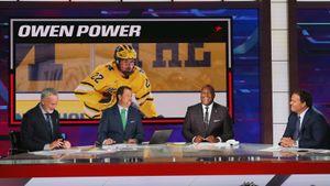 Почти двухметровый Пауэр стал первым, лучший из русских— только 19-м. Итоги первого раунда драфта НХЛ